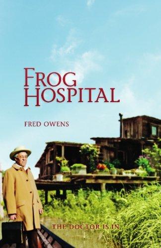 9780984510603: Frog Hospital