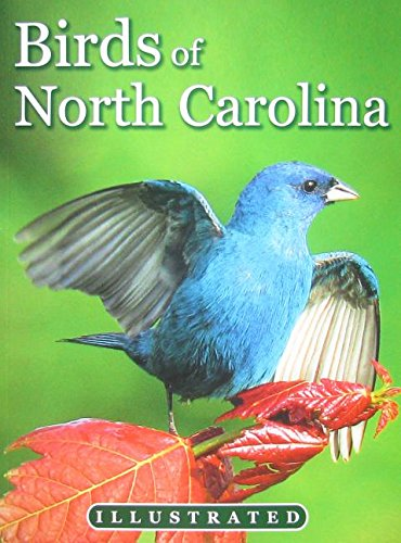 9780984518913: Birds of North Carolina
