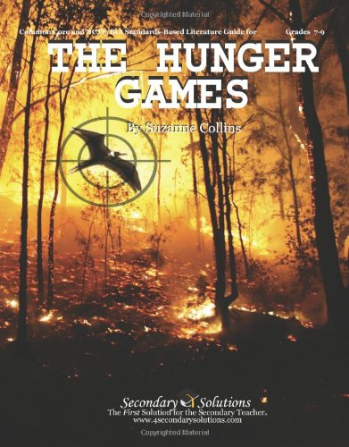 an analysis of the pacing of the hunger games a novel by suzanne collins and a movie The hunger games unit novel study (suzanne collins) - literature guide novel: the hunger games by suzanne collins pacing.