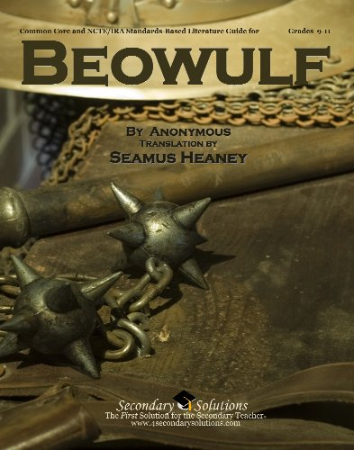 a comparison of beowulf and parzivals journey