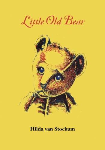 Little Old Bear: van Stockum, Hilda