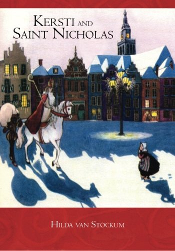 Kersti and Saint Nicholas: Hilda Van Stockum
