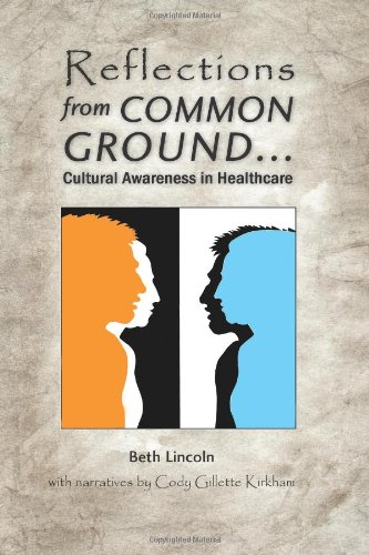 Reflections from Common Ground . . .: Beth Lincoln