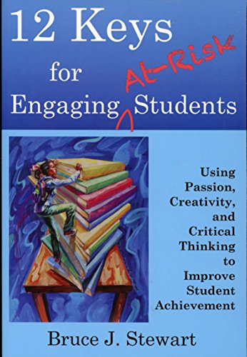 9780984526406: 12 Keys for Engaging At-risk Students