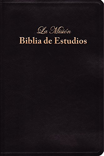9780984531448: Biblia De Estudio