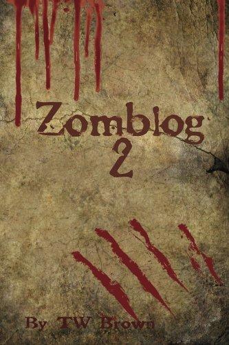 9780984537259: Zomblog II