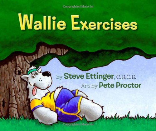 9780984538805: Wallie Exercises