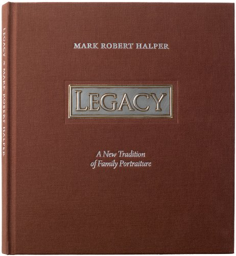 9780984553839: Legacy: A New Tradition of Family Portraiture