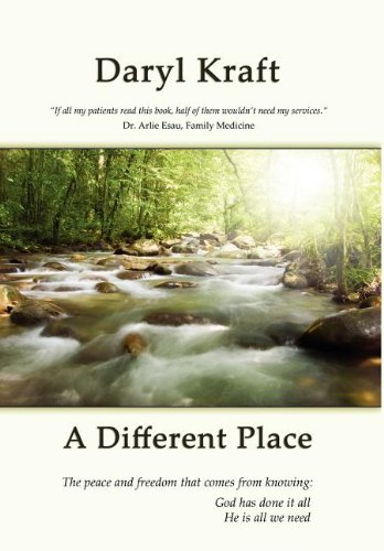 9780984556618: A Different Place Hardback Edition
