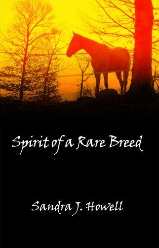 9780984558209: Spirit of a Rare Breed