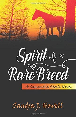 9780984558223: Spirit of a Rare Breed