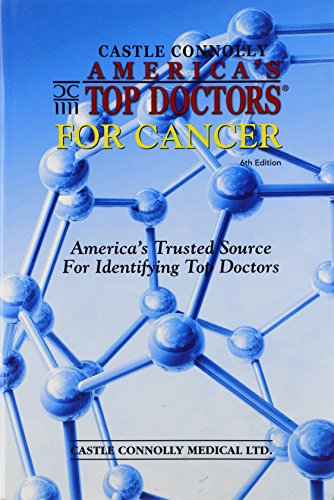 9780984567027: America's Top Doctors for Cancer (America's Top Doctors for Cancer (Paperback))