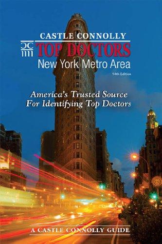 Top Doctors: New York Metro Area- 14th: Connolly Ed.D, John