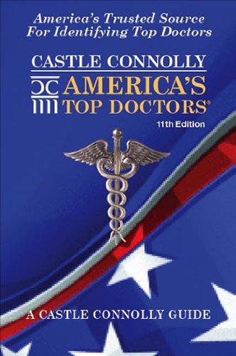 America's Top Doctors: Connolly Ed.D., John