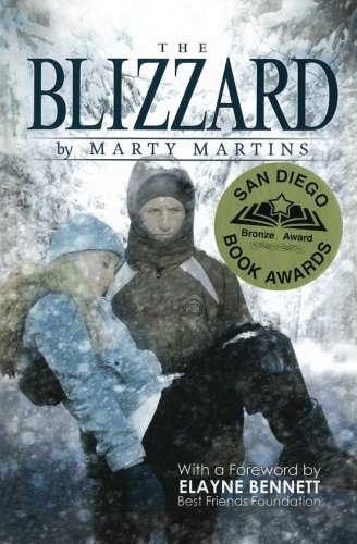 The Blizzard: Martins, Marty