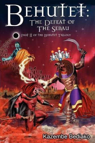 9780984571512: Behutet: The Defeat of the Sebau