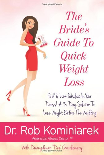 9780984572175: The Bride's Guide to Quick Weight Loss