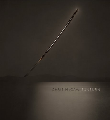 9780984573929: Chris McCaw: Sunburn