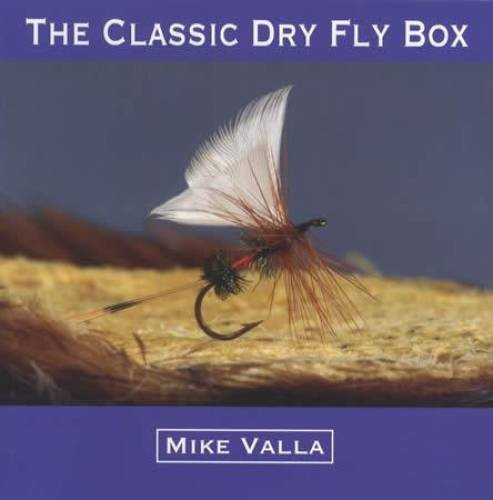 9780984577163: The Classic Dry Fly Box