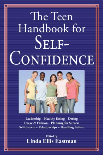 9780984582716: The Teen Handbook for Self-Confidence