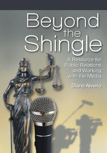 Beyond the Shingle: A Resource for Public: Diane Alverio