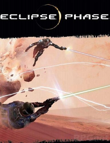 9780984583515: Eclipse Phase Gamemaster Pack