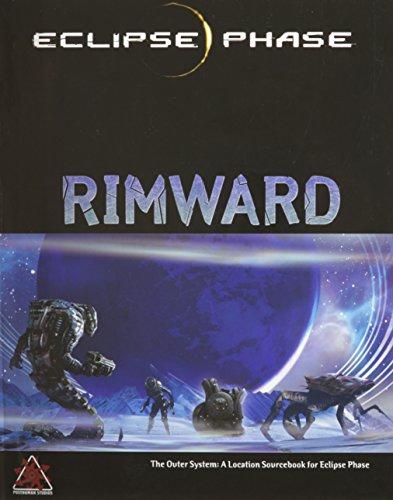 9780984583553: Eclipse Phase Rimward