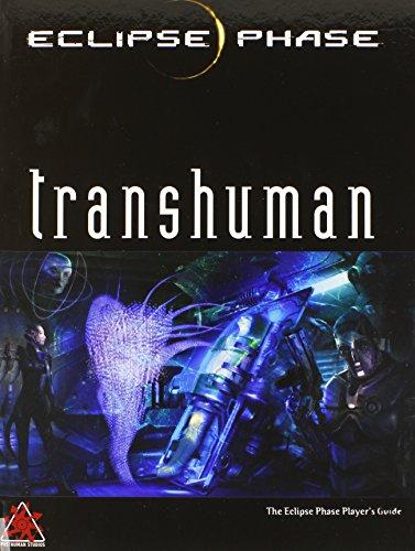 9780984583560: Eclipse Phase: Transhuman