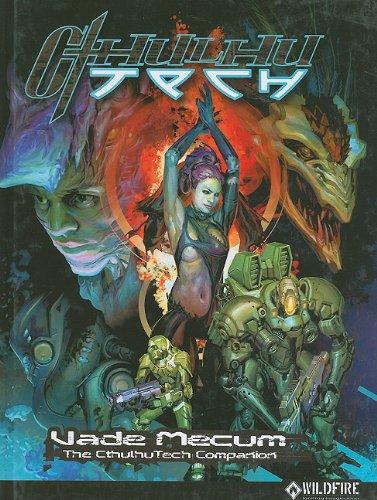 9780984583676: Vade Mecum: The CthulhuTech Companion