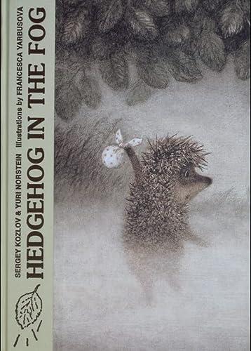 9780984586707: Hedgehog in the Fog