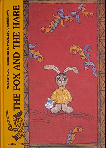 9780984586714: Fox and the Hare