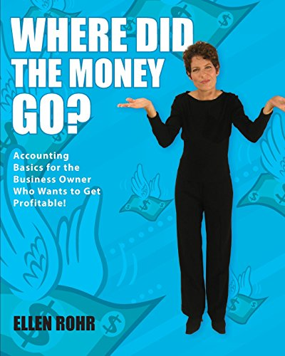 9780984587605: Where Did the Money Go?: Accounting Basics for the Business Owner Who Wants to Get Profitable (Maxrohr Business Basics Series)