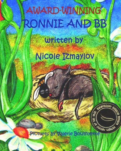 Ronnie and BB: Izmaylov, Nicole