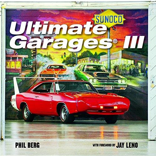 9780984589104: Ultimate Garages III