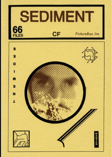 9780984589289: C. F.: Sediment