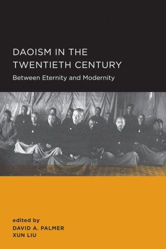 9780984590933: Daoism in the Twentieth Century: Between Eternity and Modernity