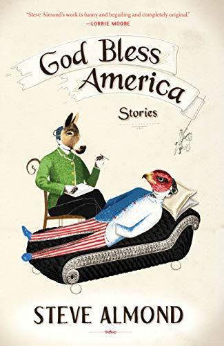9780984592234: God Bless America: Stories