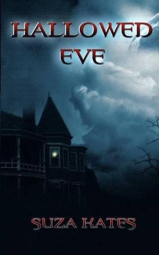 Hallowed Eve: Suza Kates