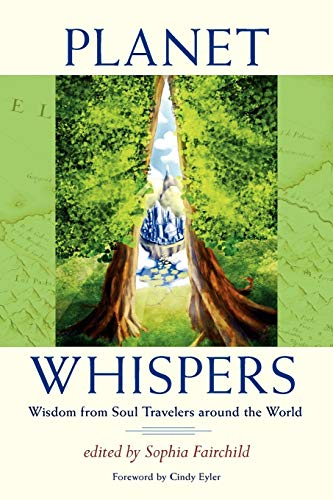 9780984593088: Planet Whispers: Wisdom from Soul Travelers around the World