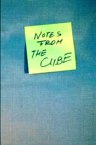 9780984593392: Notes From The Cube: a year in the office (Volume 1)