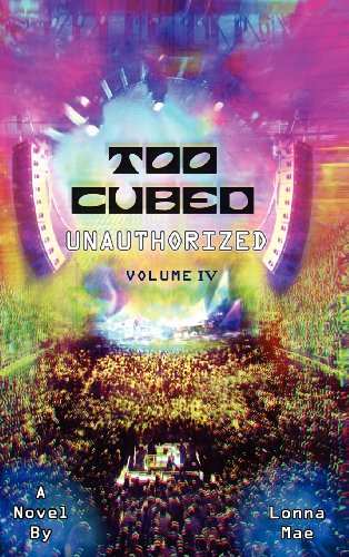 9780984598137: Too Cubed Unauthorized Volume IV (Hardcover)