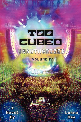 9780984598182: Too Cubed Unauthorized Volume IV (Softcover)