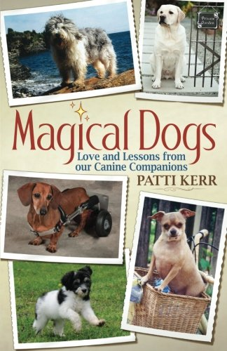 9780984598908: Magical Dogs: Love and Lessons from our Canine Companions