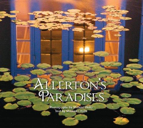 9780984606320: Allerton's Paradises