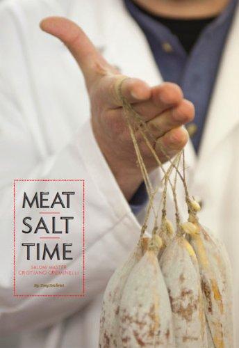 Meat. Salt. Time. Salumi Master Cristiano Creminelli: Tony Seichrist