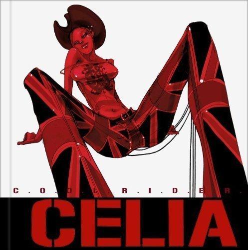 9780984609901: C.O.O.L. R.I.D.E.R. The Art of Celia Calle, 1: 1990-2010 (Vol. 1: 1990-2010)
