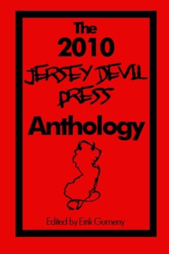 9780984612703: The 2010 Jersey Devil Press Anthology