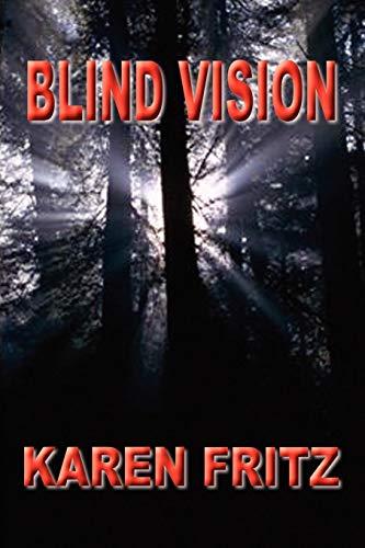 9780984613762: Blind Vision