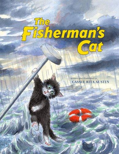 9780984615100: The Fisherman's Cat