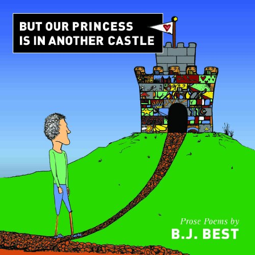 9780984616688: But Our Princess Is in Another Castle